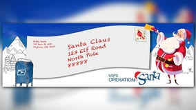 US Postal Service expands Operation Santa program nationwide