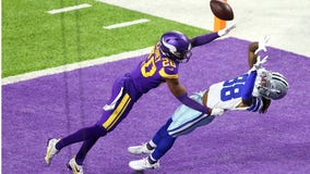 Vikings fall to 4-6 after Cowboys rally for 31-28 victory