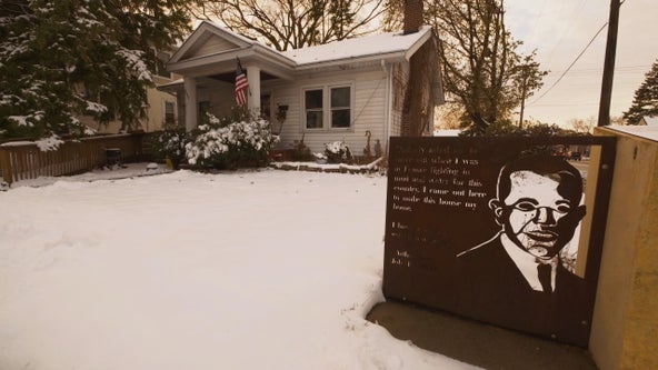 A Relic of Racism: The hidden history of discrimination behind a small house in Minneapolis