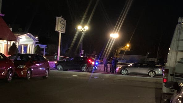 Investigation underway after man shot by police in St. Paul