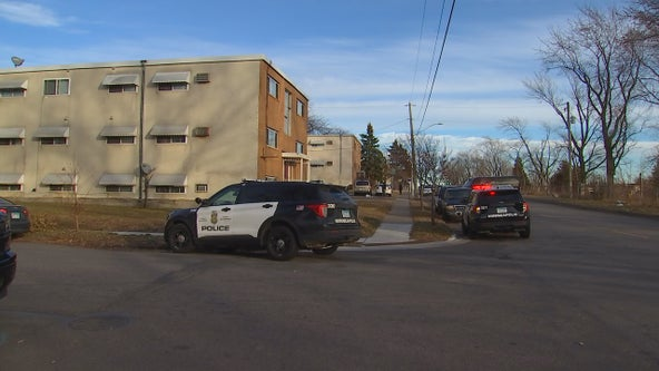 Police investigate suspicious death inside south Minneapolis apartment