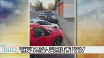 Takeout support - St. Cloud car club boosting sales at restaurants with weekly dinners