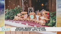 European Christmas Market headed online with crafts, food & entertainment