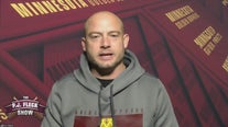 The P.J. Fleck Show: Gophers push through COVID-19 outbreak towards end of season