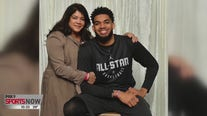 Wolves star Karl-Anthony Towns says he's lost 7 close family members to COVID-19