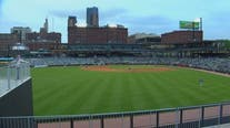 St. Paul Saints to become Twins' Triple-A affiliate in 2021