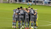 Loons face Seattle Sounders FC tonight for trip to MLS Cup title game
