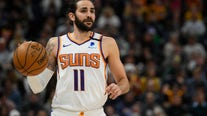 'Good to be back': Ricky Rubio returns to the Timberwolves