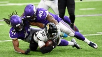 Veteran safety Anthony Harris faces uncertain future with Vikings