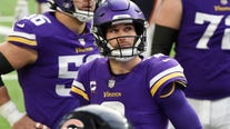 Report: 49ers could pursue trade for Vikings QB Kirk Cousins