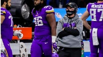 Mike Zimmer: Unvaccinated Vikings will 'have a harder time' in 2021 season