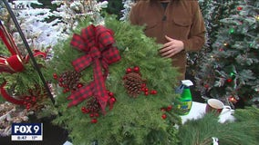 Spruce up your home with easy holiday decorating ideas from Dale K