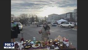 Minneapolis Winter Market