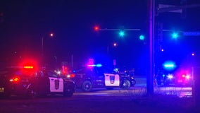 Brooklyn Park police officer injured in shooting, suspect in custody