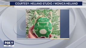 Minnesota artists selling works online for holidays