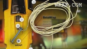 Minnesota police explore BolaWrap as possible less lethal alternative