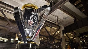 MLS Cup Preview with John Strong