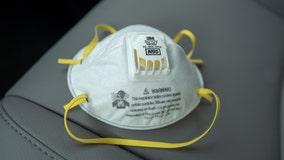 Minneapolis nurse alerts hospital, state to ill-fitting respirator masks