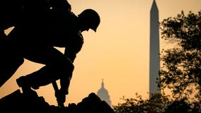 U.S. Marine Corps cracks down on drug violations, begins random LSD testing