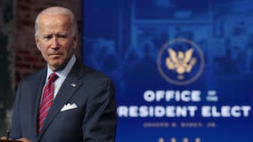 Biden's COVID-19 plan includes mask mandate for interstate travel on planes, trains and buses