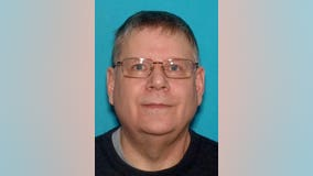 Man reported missing in Bloomington, Minnesota