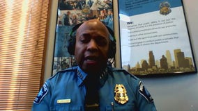 Minneapolis leaders announce changes to MPD disciplinary process