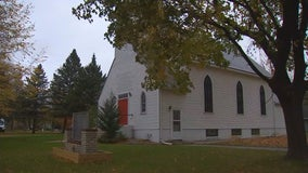 Fight over western Minnesota Whites-only church ends up in court