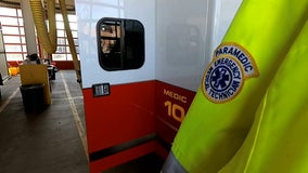 Minnesota first responders say they should be among first to be vaccinated