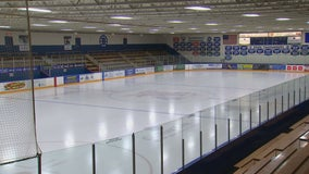 Fogerty Arena feels financial impact amid youth sports pause