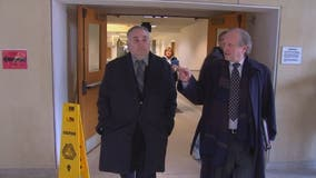 Ex-Chisago County sheriff sentenced in harassment case