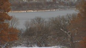 Hennepin County Sheriff warns of thin ice this weekend