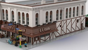 Bartender turns Twin Cities landmarks into virtual LEGO creations