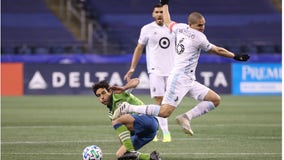 Minnesota United joins baptism of local playoff disappointment