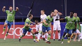 Playoff heartbreak: Loons collapse in 3-2 playoff loss to Seattle Sounders