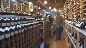 Liquor stores are busy, restaurants get creative on New Year's Eve in Minnesota