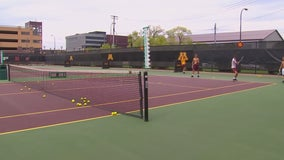 Booster club seeks return of U of M men's tennis with help from creative funding solution