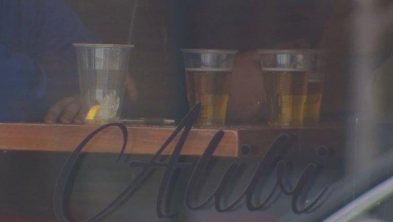 Alibi Drinkery