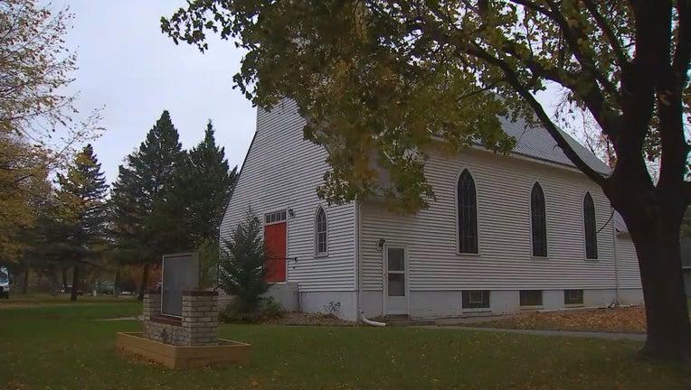 church in Murdock