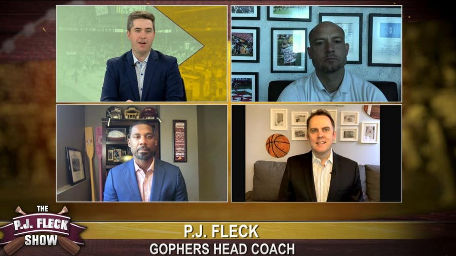 P.J. Fleck Show: Gophers prepare for Huskers