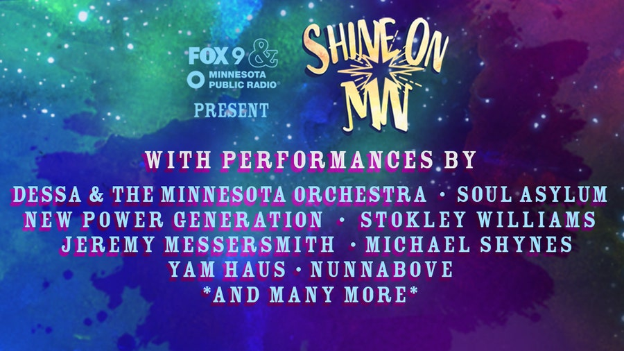 "FOX 9 and MPR Present: ""Shine on Minnesota: The Replay"""