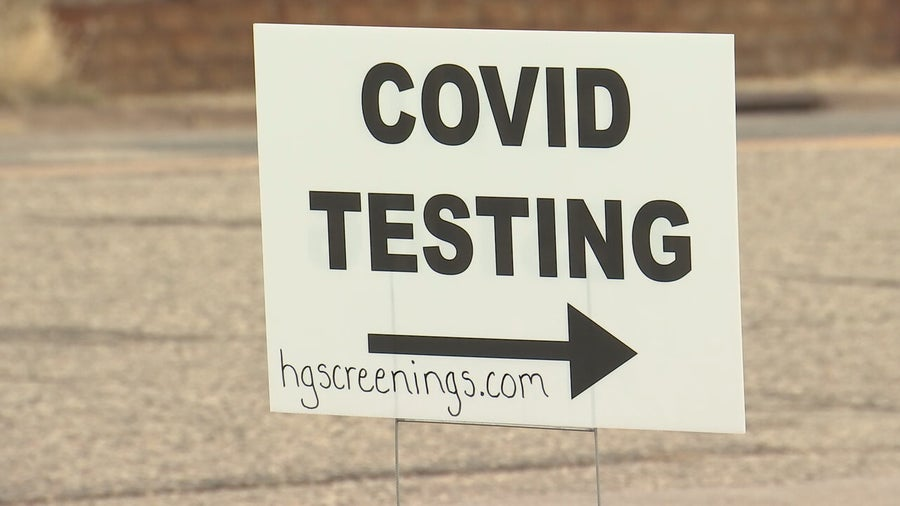 Minnesota health officials recommend youth sports pause in Carver County due to COVID-19 variant cases