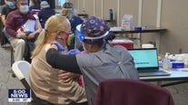 Minnesota seniors start getting COVID-19 vaccines