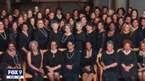 Twin Cities members of the sorority of Kamala Harris celebrate historic inauguration