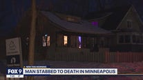 Man stabbed to death in MInneapolis' Willard-Hay neighborhood