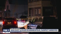 1 dead, 1 in custody after shooting in Minneapolis' McKinley neighborhood