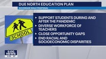 Walz unveils Due North plan to address COVID-19 impact on racial, geographic disparities in education