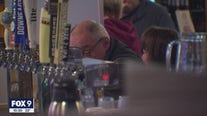Minnesota bars glad to see customers return