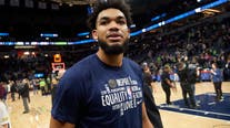 Karl-Anthony Towns sounds off at Timberwolves Media Day