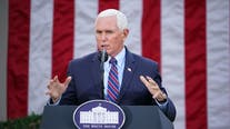 Vice President Mike Pence will not attend Trump's sendoff event, will attend Biden's inauguration