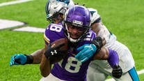 Vikings WR Justin Jefferson snubbed by voters for NFL Rookie of the Year